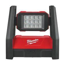 Milwaukee M18 hal-0 akku-flutstrahler Pila / Cable -luz 18v Hybrid LED