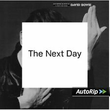 DAVID BOWIE - THE NEXT DAY  CD POP-ROCK INTERNAZIONALE