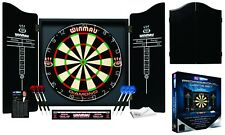 Winmau Diamond PROFESSIONAL Dart Board Set - New 2018