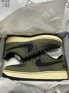 nike air force 1 low sp undefeated DH3064-300
