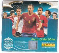 Euro 2012 Adrenalyn XL Cards Box 50 Bustine Panini
