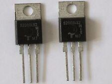 6 PCS  S2008LS2 8A 200V SCR
