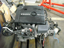 Volvo V40 (645) 2.0i 16V BJ 98, Benzinmotor B4204S B 4204 S, 93 Tkm