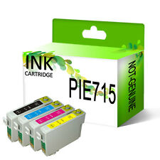 1 FULL SET INK CARTRIDGE FOR STYLUS SX405 D78 D92 D120