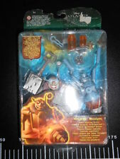 Disney Atlantis The Lost Empire Moliere Action Figure Mattel