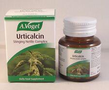 A. Vogel, (Bioforce), Urticalcin Tablets (360) Two Bottles. ( 720 tablets )