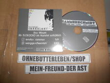 CD Indie Hammerschmidt-prima che fare altri (2) canzone PROMO Dust on the track