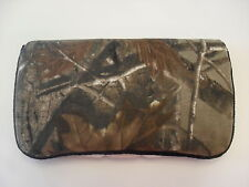 Hunting Camo Wipes Case
