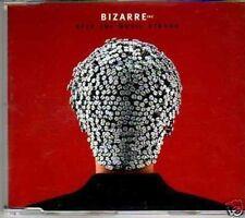 (264G) Bizarre Inc, Keep The Music Strong - 1996 CD