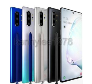 Samsung Galaxy Note10+ Note 10 Plus SM-N975U 256G Unlocked Verizon At&t T-mobile