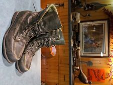Browning Up Land Leather Hunting Boots .womens 7.5A