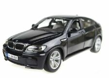Voitures, camions et fourgons miniatures noirs cars BMW