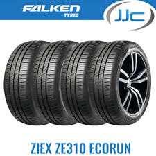 4 x Falken ZE310 High Performance Road Car Tyres 195 40 16 80V XL 195/40/16