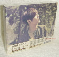 SS501 Kim Kyu Jong Vol. 2 Meet Me Again Taiwan Ltd CD+DVD (digipak)