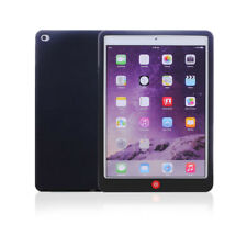 Multi-color Silicone Back Skin Protective Case Cover For New iPad Various Tablet