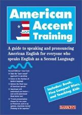American Accent Training by Ann Cook (2000, Mixed Media)