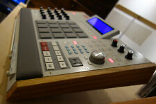 AKAI MPC RENAISSANCE X WALNUT WOOD SIDES GREAT CONDITION MPC 3000 60 STYLE