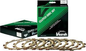Vesrah Clutch Friction Disc Plates (3 Plates) VC-156