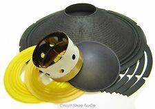 "12 Electro Voice EVX-180A / 180B Recone Kits - 18"" EV  Repair kits"