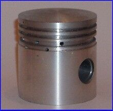 ENSEMBLE DE PISTONS SET KIT PISTON GILERA 98 4T Giubileo 1959-'65 -Spin.15