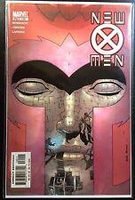 Neuf X-Men #132 VF 1er Imprimé Marvel Bande-dessinée Grant Morrison
