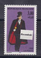 France année 1996 Héros Français Roman policier Rocambole N° 3025**réf 6870