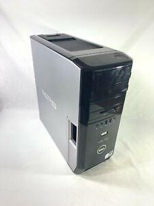 Dell XPS 420 Quad Q6600 2.40Ghz 8GB RAM 500GB HD ATI HD4350 SB0770 Sound 0TP406