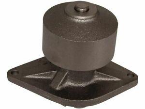 Gates Water Pump fits Kenworth K300 1995-1996 5.9L 6 Cyl DIESEL 96BTSC