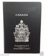 Passport notebooks Passport modelling exercise books notepad laptops CANADA