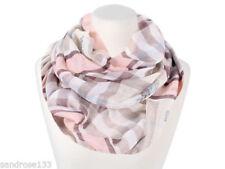 Mehrfarbige Damen-Schals & -Tücher aus Polyester mit Vintage