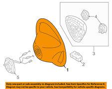 MERCEDES OEM 09-10 SLK55 AMG-Steering Wheel 23046021189E84
