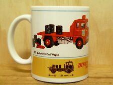 300ml COFFEE MUG, DINKY TOYS NO.425 BEDFORD TK COAL WAGON