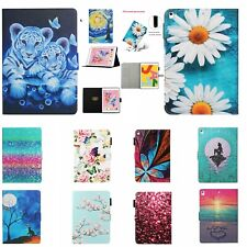 Case for Apple iPad 10.2 7th 8th Generation + Air 3 10.5 Cover Protector Holder