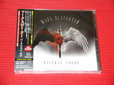 2017 JAPAN SHM CD MARK SLAUGHTER Halfway There with Bonus Track
