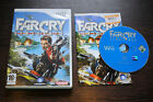 Jeu FAR CRY VENGEANCE pour Nintendo Wii PAL COMPLET (CD OK)