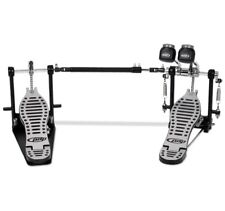 DW Drums PDDP402 DOUBLE BASS DRUM PEDAL  - Ships FREE U.S
