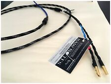 CAVO DI POTENZA POWER CABLE HI END RAWNOTES - REFERENCE GHOST C.S.S.F. SERIES