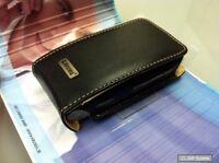 Krusell Orbit Flex Tasche Hülle patentiertes Clip-System für Samsung M8800 Pixon