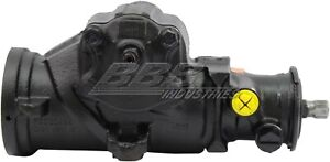 Remanufactured Strg Gear  BBB Industries  503-0129