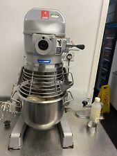 More details for metcalfe sp100 mixer