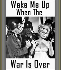 WAKE ME UP WHEN THE WAR IS OVER 1969 Comedy Movie Film PC iPhone INSTANT WATCH