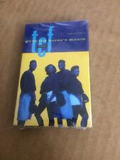 TCF GO TO THE HORSE'S MOUTH FACTORY SEALED CASSETTE SINGLE  14