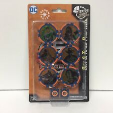 Brand New Dc HeroClix 15th Anniversary Elseworlds Dice and Token Pack