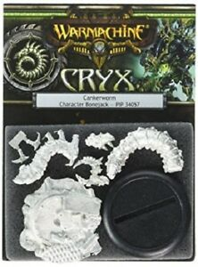 Warmachine, CANKERWORM - CRYX Blister, PIP34057, Brand New.