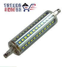 LAMPADA LAMPADINA LED ALOGENA LUCE 8W 12W 360° R7S 118MM LED 2835 SOSTITUZIONE