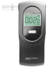 NEW BACtrack Element Alcohol Breathalizer Breathalyzer