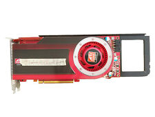 FOR ATI Radeon HD 4870 512MB Mini Display Port Apple Mac Pro Graphics Card
