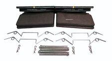 Bentley & Rolls-Royce CREWE GENUINE Rear Brake Pad Set 3Z0698451F