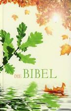 Die Bibel - Schlachter Version 2000 (2002, Gebundene Ausgabe)