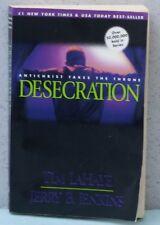 Desecration   ( Item  184 )